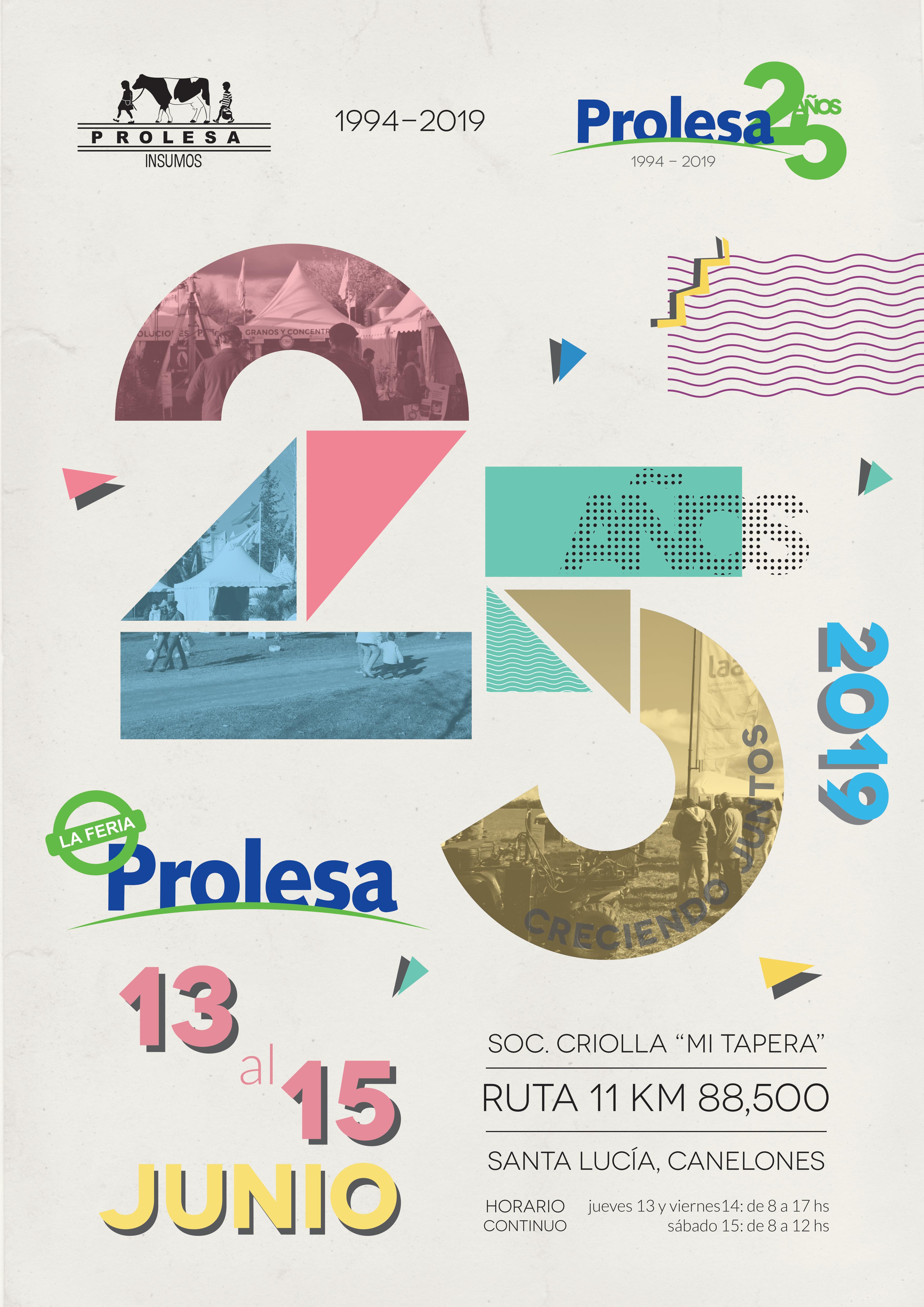 Afiche Feria 2019