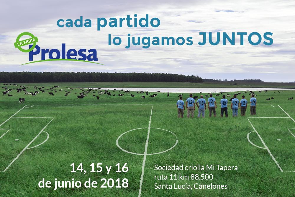 Feria Prolesa 2018